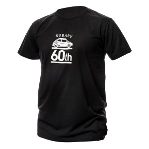 T-Shirt męski 60th