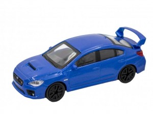 Model Subaru  WRX STI MY17